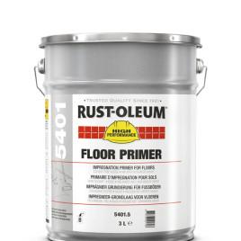 5401 Amorsa impregnare beton 5 litri