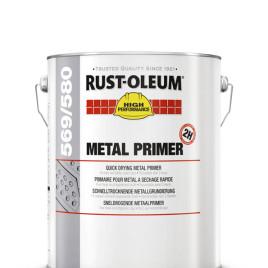 569/580 Grund pentru metal uscare rapida