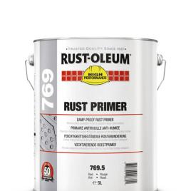 769 Grund Hidroizolator Anti-Rugina Rust-Oleum 1 Litru