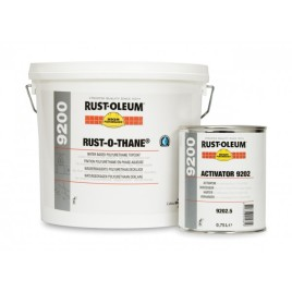 9200 RUST-O-THANE Lac Transparent Poliuretanic