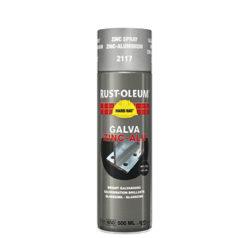 Spray Grund Galva Zinc-Aluminiu