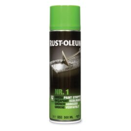 Decapant  spray pentru metal, lemn sau piatra
