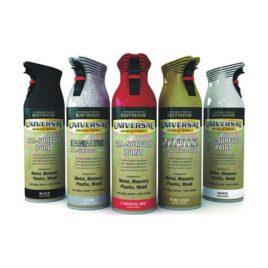 Vopsea Spray Universal 2 In 1 400ml